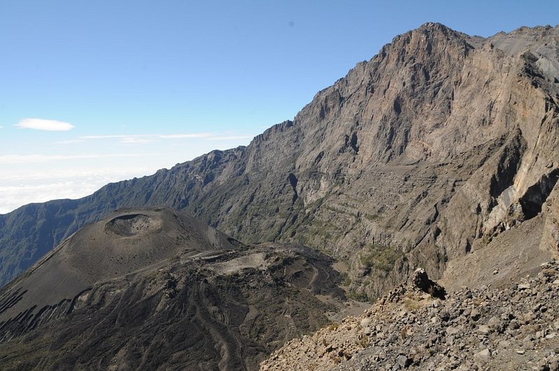 MOUNT MERU-[4-DAYS]