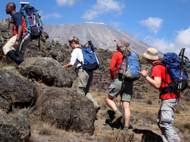 Best Seasons For Kilimanjaro Climb