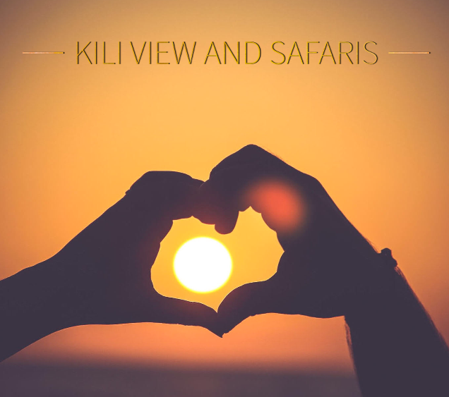 Kili view and safaris why Tanzania perfect