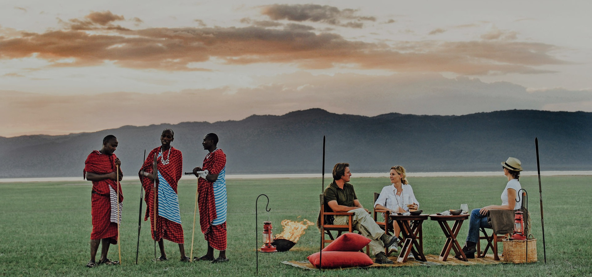 Luxury Tanzania Safari Price